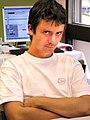 Jan Verfl IAU2006GA.jpg