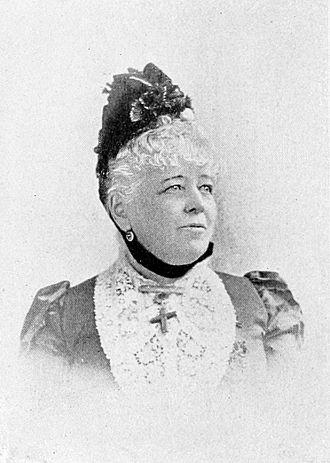 Jane G. Austin - Image: Jane Goodwin Austin