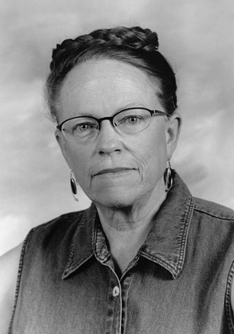 Jane S. Richardson - Jane Richardson