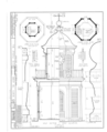 Jansonist Colony, Steeple Building, Main and Bishop Hill Streets, Bishop Hill, Henry County, IL HABS ILL,37-BISH,1- (sheet 4 of 6).png