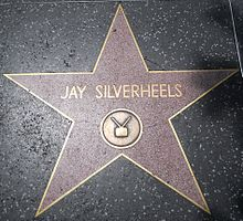 jay silverheels weight loss