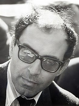Jean-Luc Godard at Berkeley, 1968.jpg