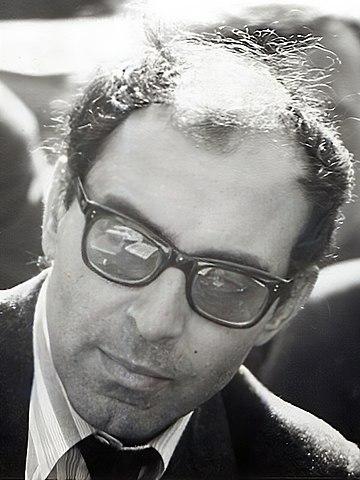 Jean Luc Godard Wikiwand