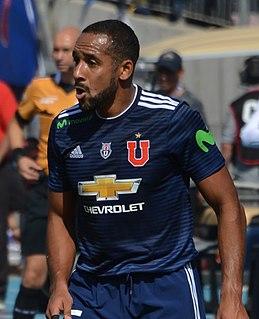 Jean Beausejour Chilean footballer