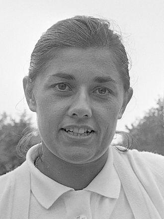 Janine Lieffrig - Jeanine Lieffrig (1966)