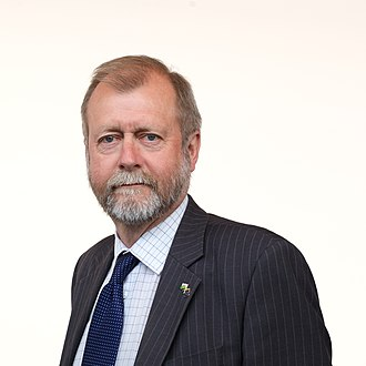 Gwent Police and Crime Commissioner - Image: Jeffrey Cuthbert