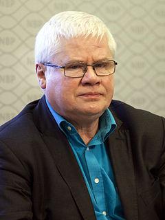Jerzy Hausner Polish politician and economist