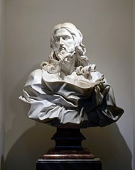 Bust of the Saviour (Rome Version)