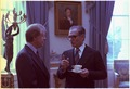 Jimmy Carter and the Shah of Iran - NARA - 176858.tif