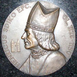 Jindřich Zdík