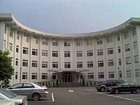 国立政治大学教育学院