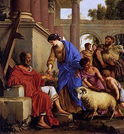 Job (biblical figure) - Wikipedia, the free encyclopedia