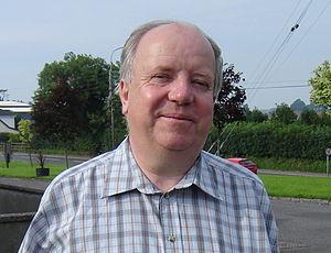 Joe O'Reilly - Image: Joe O'Reilly Irish Cavan politician head