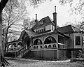 Joel Chandler Harris House, 1050 Gordon Street, (Atlanta, Georgia).jpg