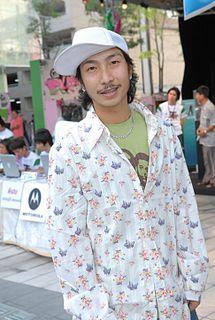 Joey Boy Thai rapper