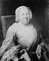 Johan Hörner - Portrait of an Elderly Woman - KMS4048 - Statens Museum for Kunst.jpg