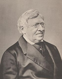 Johann Baptist Alzog German theologian and Catholic church historian