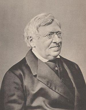 Johann Baptist Alzog - Johann Baptist Alzog