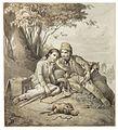 Johann Baptist Sonderland (attr) Die Savoyardenknaben.jpg