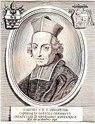 Johann von Goëss -  Bild