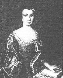 Johanne Charlotte Unzer