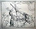 "Johannes Hevelius - Prodromus Astronomia - Volume III ""Firmamentum Sobiescianum, sive uranographia"" - Tavola EEE - Argo Navis.jpg"