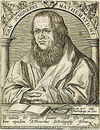 Johannes Schoner Astronomer 01.jpg