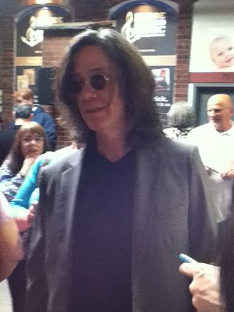 John Cowsill - Cowsill at the Rhode Island Music Hall of Fame