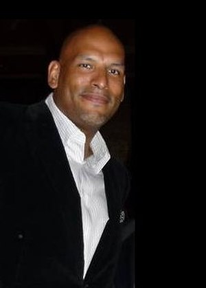 England men's national basketball team - John Amaechi was England's dominant player at the 2006 Commonwealth Games where he helped secure the bronze medal.