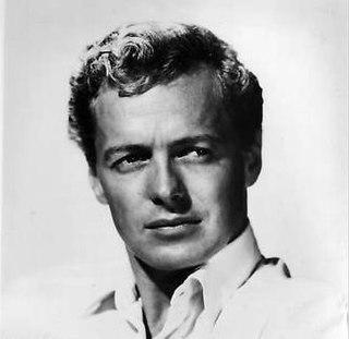 John Baer (actor) American actor