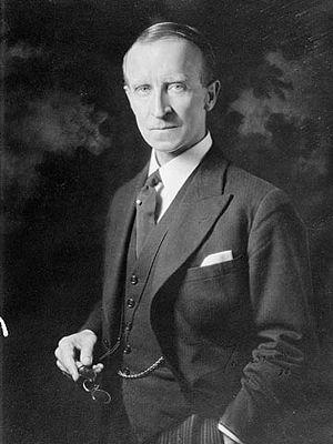 John Buchan - John Buchan, circa 1936