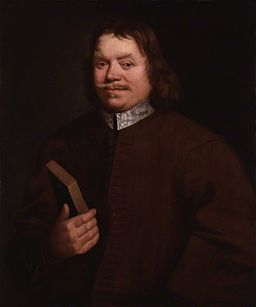 John Bunyan by Thomas Sadler 1684