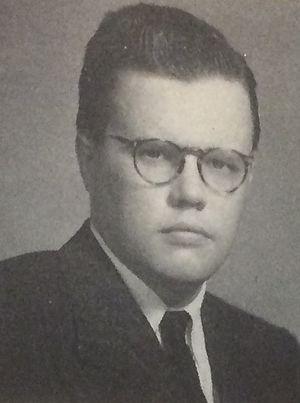 John C. Davies II - John C. Davies II (New York Congressman)