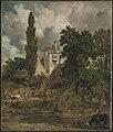 John Constable (1776-1837) - The Grove, Hampstead - N01246 - National Gallery.jpg