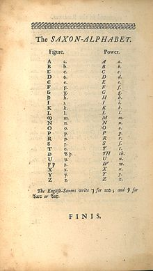 Old english latin alphabet wikipedia old english latin alphabet altavistaventures Images