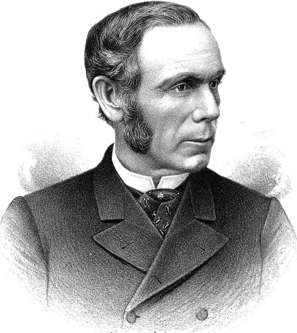 John G. Warwick 1892