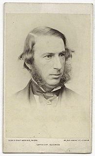 John George Dodson, 1st Baron Monk Bretton