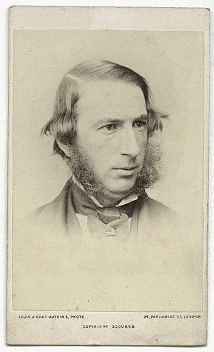 John George Dodson