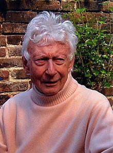 John Goodwin (theatre publicist)