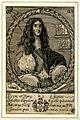 John Heydon. Line engraving by E. Lilly, 1664. Wellcome V0002752.jpg