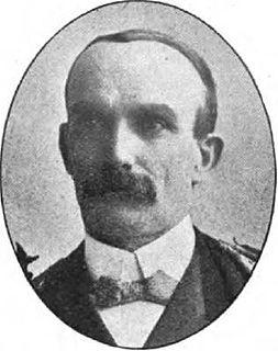 John Jenkins (British politician) British politician (1852-1936)