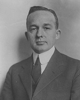 John Marvin Jones American politician