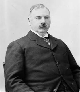 John Nesbitt Kirchhoffer Canadian politician
