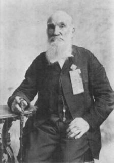 John Steele (pioneer)