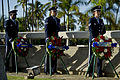 Joint Base Pearl Harbor-Hickam recognizes veterans on the 70th anniversary of the Dec. 7, 1941, attacks on Hickam Field 111207-F-MQ656-290.jpg