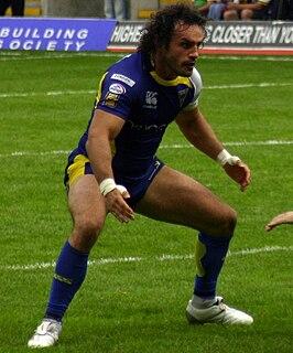 Jon Clarke (rugby league)