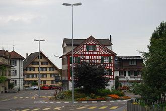 Jonschwil - Image: Jonschwil 066