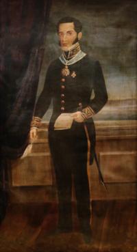 José Ferreira Pestana (Archaeological Survey of India, Goa).png