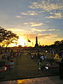 Jose Rizal Monument at the Luneta 2012.jpg