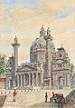 Josef Schabratzky - Karlskirche.jpg